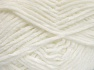 Fiber Content 100% Micro Fiber, White, Brand Ice Yarns, Yarn Thickness 3 Light  DK, Light, Worsted, fnt2-64486