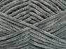 Fiber Content 100% Micro Fiber, Brand Ice Yarns, Grey, Yarn Thickness 3 Light  DK, Light, Worsted, fnt2-64492