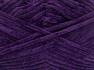 Fiber Content 100% Micro Fiber, Purple, Brand Ice Yarns, Yarn Thickness 3 Light  DK, Light, Worsted, fnt2-64495