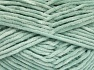 Fiber Content 100% Micro Fiber, Mint Green, Brand Ice Yarns, Yarn Thickness 3 Light  DK, Light, Worsted, fnt2-64508