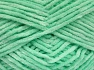 Fiber Content 100% Micro Fiber, Light Green, Brand Ice Yarns, Yarn Thickness 3 Light  DK, Light, Worsted, fnt2-64510