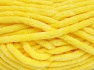 Fiber Content 100% Micro Fiber, Yellow, Brand Ice Yarns, Yarn Thickness 6 SuperBulky  Bulky, Roving, fnt2-64516