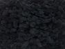Fiber Content 100% Micro Fiber, Brand Ice Yarns, Black, Yarn Thickness 6 SuperBulky  Bulky, Roving, fnt2-64528