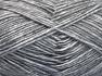 Fiber Content 80% Cotton, 20% Acrylic, Brand Ice Yarns, Grey, Yarn Thickness 2 Fine  Sport, Baby, fnt2-64547