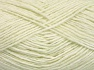 Fiber Content 80% Cotton, 20% Acrylic, Light Green, Brand Ice Yarns, Yarn Thickness 2 Fine  Sport, Baby, fnt2-64548