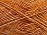 Fiber Content 80% Cotton, 20% Acrylic, Brand Ice Yarns, Gold, Yarn Thickness 2 Fine  Sport, Baby, fnt2-64552