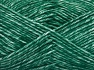 Fiber Content 80% Cotton, 20% Acrylic, Brand Ice Yarns, Dark Green, Yarn Thickness 2 Fine  Sport, Baby, fnt2-64555