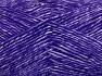 Fiber Content 80% Cotton, 20% Acrylic, Brand Ice Yarns, Dark Purple, Yarn Thickness 2 Fine  Sport, Baby, fnt2-64566