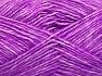 Fiber Content 80% Cotton, 20% Acrylic, Brand Ice Yarns, Fuchsia, Yarn Thickness 2 Fine  Sport, Baby, fnt2-64567
