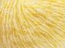 Fiber Content 60% Acrylic, 21% Polyester, 19% Alpaca, Yellow, White, Brand Ice Yarns, Yarn Thickness 4 Medium  Worsted, Afghan, Aran, fnt2-64608