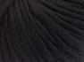 Fiber Content 100% Wool, Brand Ice Yarns, Black, fnt2-64629