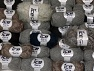 Fancy Yarns In this list; you see most recent 50 mixed lots. <br> To see all <a href=&amp/mixed_lots/o/4#list&amp>CLICK HERE</a> (Old ones have much better deals)<hr> This mixed lot includes a total of 2000 gr (70.5 oz.) yarn. There is no standard for ball weight. Also disregard any information on the labels. You will get what you see in the photo. Brand Ice Yarns, fnt2-64838
