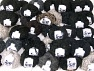 Amigurumi Chenille In this list; you see most recent 50 mixed lots. <br> To see all <a href=&amp/mixed_lots/o/4#list&amp>CLICK HERE</a> (Old ones have much better deals)<hr> This mixed lot includes a total of 2000 gr (70.5 oz.) yarn. There is no standard for ball weight. Also disregard any information on the labels. You will get what you see in the photo. Fiber Content 100% Polyester, Brand Ice Yarns, fnt2-64891