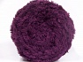 Fiber Content 100% Micro Fiber, Purple, Brand Ice Yarns, Yarn Thickness 6 SuperBulky  Bulky, Roving, fnt2-64933