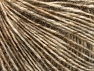 Fiber Content 56% Cotton, 22% Extrafine Merino Wool, 22% Baby Alpaca, Brand Ice Yarns, Caramel, Yarn Thickness 3 Light  DK, Light, Worsted, fnt2-65020