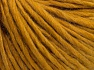 Fiber Content 50% Merino Wool, 25% Acrylic, 25% Alpaca, Brand Ice Yarns, Gold, Yarn Thickness 5 Bulky  Chunky, Craft, Rug, fnt2-65081