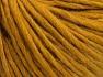 Fiber Content 50% Merino Wool, 25% Acrylic, 25% Alpaca, Brand Ice Yarns, Gold, Yarn Thickness 5 Bulky  Chunky, Craft, Rug, fnt2-65081