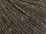 Fiber Content 50% Wool, 40% Acrylic, 10% Viscose, Brand Ice Yarns, Brown, Yarn Thickness 2 Fine  Sport, Baby, fnt2-65090