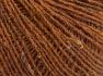 Fiber Content 50% Wool, 40% Acrylic, 10% Viscose, Brand Ice Yarns, Caramel, Yarn Thickness 2 Fine  Sport, Baby, fnt2-65092