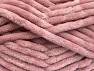 Fiber Content 100% Micro Fiber, Light Pink, Brand Ice Yarns, Yarn Thickness 6 SuperBulky  Bulky, Roving, fnt2-65143