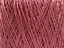 Fiber Content 70% Viscose, 30% Polyamide, Light Pink, Brand Ice Yarns, Yarn Thickness 2 Fine  Sport, Baby, fnt2-65241