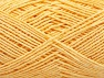Fiber Content 100% Cotton, Yellow, Brand Ice Yarns, Yarn Thickness 2 Fine  Sport, Baby, fnt2-65309