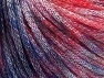 Fiber Content 62% Polyester, 19% Acrylic, 19% Merino Wool, Red, Navy, Brand Ice Yarns, Yarn Thickness 4 Medium  Worsted, Afghan, Aran, fnt2-65329