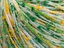 Fiber Content 100% Polyamide, White, Brand Ice Yarns, Green Shades, Gold, Yarn Thickness 3 Light  DK, Light, Worsted, fnt2-65331