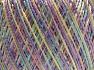 Fiber Content 100% Polyamide, Turquoise, Lilac, Light Yellow, Light Pink, Brand Ice Yarns, Yarn Thickness 2 Fine  Sport, Baby, fnt2-65395