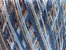 Fiber Content 100% Polyamide, Brand Ice Yarns, Brown Shades, Blue Shades, Yarn Thickness 2 Fine  Sport, Baby, fnt2-65396