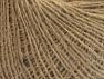 Fiber Content 50% Wool, 40% Acrylic, 10% Viscose, Brand Ice Yarns, Dark Camel, Yarn Thickness 2 Fine  Sport, Baby, fnt2-65447