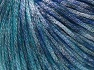 Fiber Content 62% Polyester, 19% Acrylic, 19% Merino Wool, Brand Ice Yarns, Blue Shades, Yarn Thickness 4 Medium  Worsted, Afghan, Aran, fnt2-65502