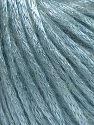 Fiber Content 70% Polyamide, 19% Merino Wool, 11% Acrylic, Light Blue, Brand Ice Yarns, Yarn Thickness 4 Medium  Worsted, Afghan, Aran, fnt2-65508
