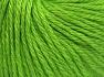 Fiber Content 40% Acrylic, 40% Merino Wool, 20% Polyamide, Brand Ice Yarns, Green, Yarn Thickness 3 Light  DK, Light, Worsted, fnt2-65733