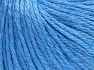 Fiber Content 40% Merino Wool, 40% Acrylic, 20% Polyamide, Light Blue, Brand Ice Yarns, Yarn Thickness 3 Light  DK, Light, Worsted, fnt2-65747