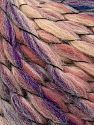 Fiber Content 70% Premium Acrylic, 15% Alpaca, 15% Wool, Purple, Pink Shades, Brand Ice Yarns, Blue, Beige, Yarn Thickness 6 SuperBulky  Bulky, Roving, fnt2-65912