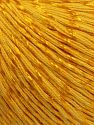 Fiber Content 70% Mercerised Cotton, 30% Viscose, Brand Ice Yarns, Gold, Yarn Thickness 2 Fine Sport, Baby, fnt2-65989