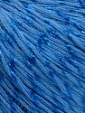 Fiber Content 70% Mercerised Cotton, 30% Viscose, Brand Ice Yarns, Blue, Yarn Thickness 2 Fine  Sport, Baby, fnt2-65995
