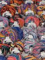 Venice In this list; you see most recent 50 mixed lots. <br> To see all <a href=&amp/mixed_lots/o/4#list&amp>CLICK HERE</a> (Old ones have much better deals)<hr> Fiber Content 100% Acrylic, Brand Ice Yarns, fnt2-66674
