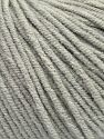 Modal is a type of yarn which is mixed with the silky type of fiber. It is derived from the beech trees. Contenido de fibra 55% Modal, 45% Acrílico, Light Grey, Brand Ice Yarns, fnt2-66687