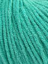Modal is a type of yarn which is mixed with the silky type of fiber. It is derived from the beech trees. Contenido de fibra 55% Modal, 45% Acrílico, Brand Ice Yarns, Green, fnt2-66696