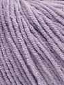 Modal is a type of yarn which is mixed with the silky type of fiber. It is derived from the beech trees. Fiber Content 55% Modal, 45% Acrylic, Light Lilac, Brand Ice Yarns, fnt2-66705