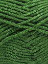 Περιεχόμενο ίνας 100% Ακρυλικό, Brand Ice Yarns, Dark Green, fnt2-66728