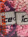 Fiber Content 50% Acrylic, 50% Polyamide, Mixed Lot, Brand Ice Yarns, Yarn Thickness 6 SuperBulky Bulky, Roving, fnt2-66788