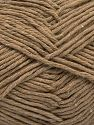 Fiber Content 100% Cotton, Brand Ice Yarns, Beige, fnt2-66808