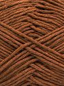 Fiber Content 100% Cotton, Light Brown, Brand Ice Yarns, fnt2-66811