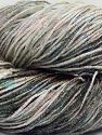 Please note that this is a spray-painted yarn. Colors in different lots may vary because of the charateristics of the yarn. Also see the package photos for the colorway in full; as skein photos may not show all colors. Fiber Content 60% Metallic Lurex, 40% Cotton, Light Pink, Brand Ice Yarns, Green, Black, Beige, fnt2-66853