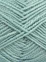 Contenido de fibra 100% Acrílico, Water Green, Brand Ice Yarns, fnt2-67022