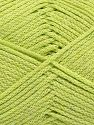Fiber Content 100% Cotton, Light Green, Brand Ice Yarns, fnt2-67025