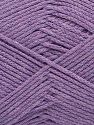 Fiber Content 100% Cotton, Lavender, Brand Ice Yarns, fnt2-67027